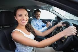 female driving school blacktown